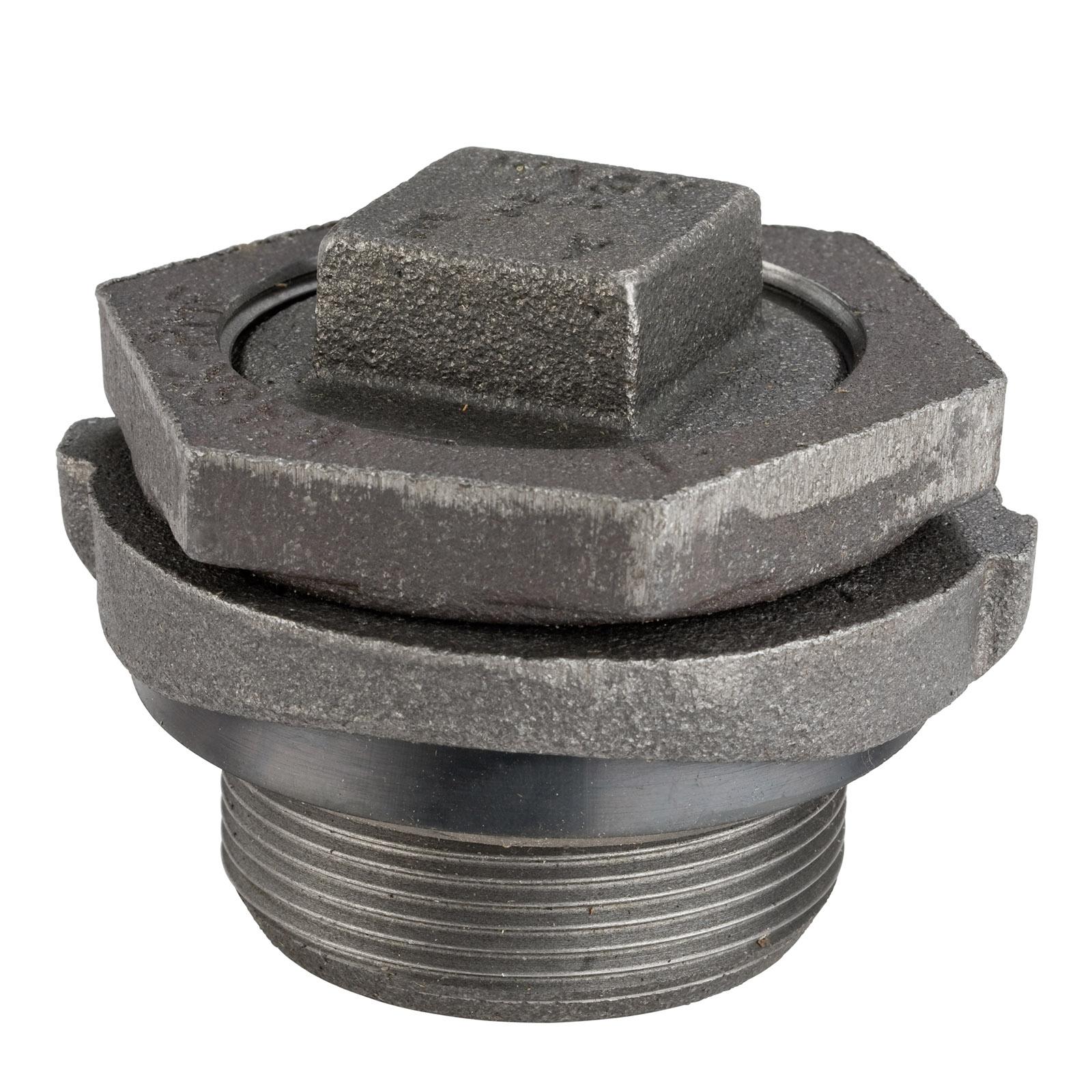 EMID Completion Plug