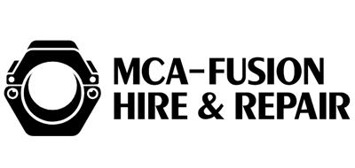 MCA-Fusion Hire and Repair