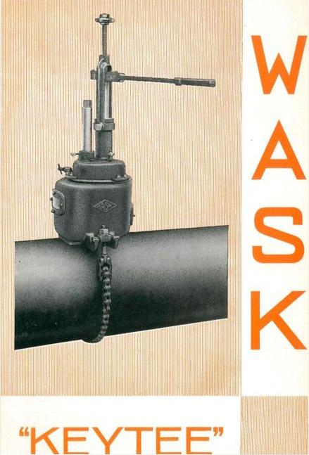 "WASK ""Keytee"" Product"