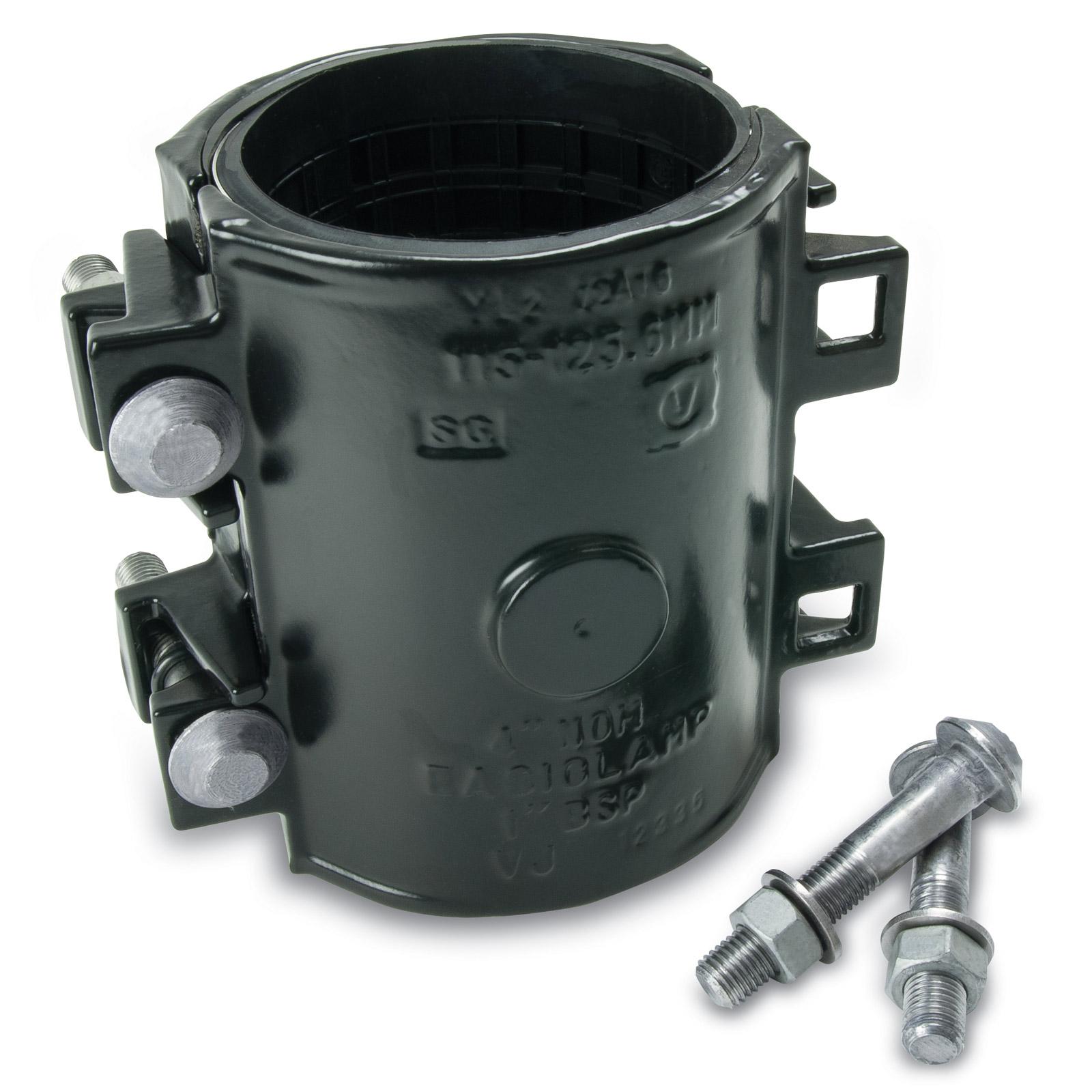 EasiClamp® Gas Repair Clamps